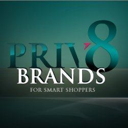 Semana Priv8Brands Stand Up