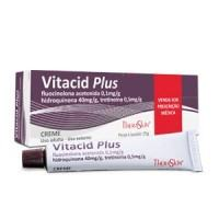 Resenha Vitacid Plus Theraskin