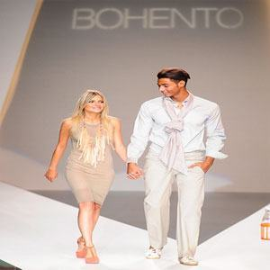 Madrid Fashion Week Bohento