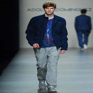 Adolfo Domínguez Madrid Fashion Week