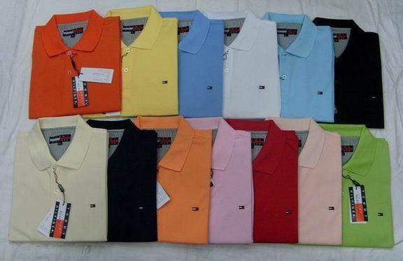 foto polo tommy