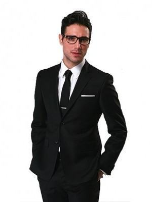 foto terno slim fit tng