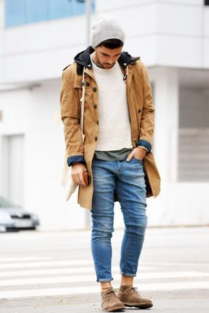 Men S Shoes To Wear With Jeans