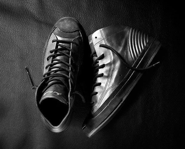 tênis converse jack purcell leather