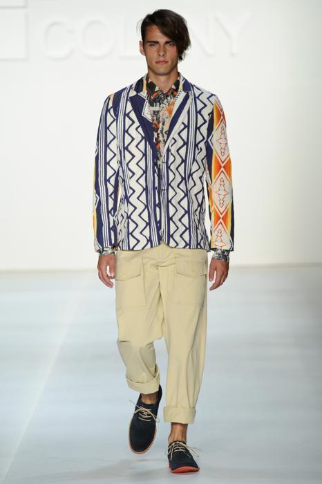 British Colony - Fashion Rio Inverno 2011