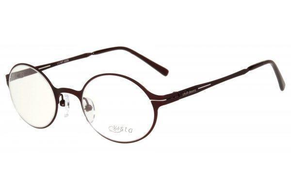 60d5958f6133e óculos de grau chilli beans redondo
