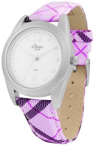 Relógio Condor kt35187l