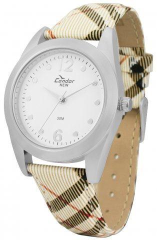 Relógio Condor kt35187q