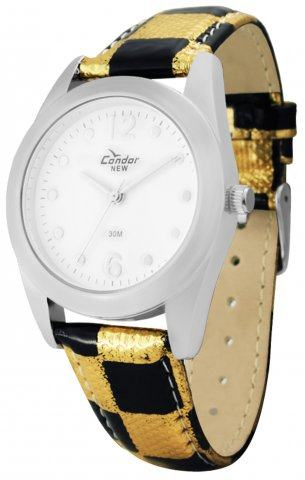 Relógio Condor t35196p