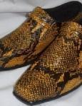 sapato-de-couro-cobra
