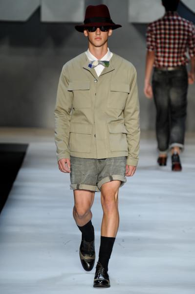 TNG - Fashion Rio Inverno 2011