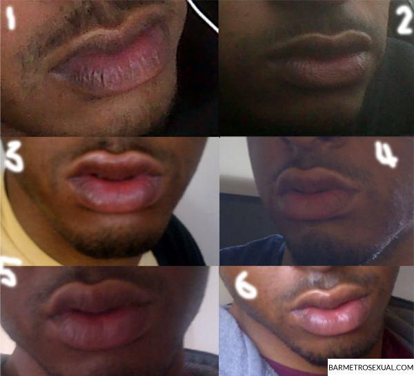 Clarear Os Labios Bar Metrosexual