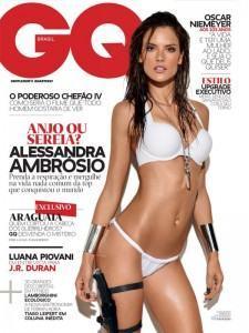 capa revista gq brasil
