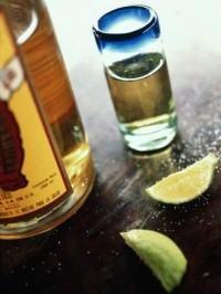 receitas de tequila