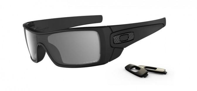 54be7822af58e Óculos Oakley Batwolf – Preço de Onde comprar