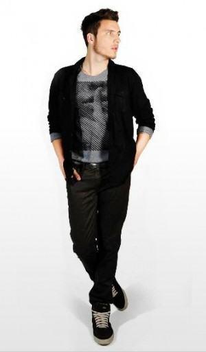 foto de jaqueta blazer puramania