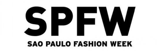 logo do são paulo fashion week