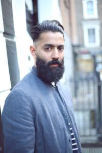 estilo de barba para cada rosto 2