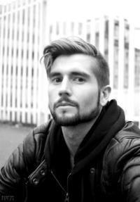 estilo de barba rosto