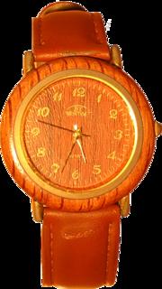 foto relógios de pulso santos dumont