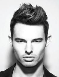 corte cabelo curto anos 60 masculino