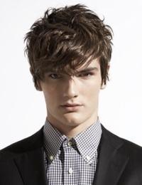 corte cabelo curto indie cut masculino