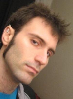 costeleta barba