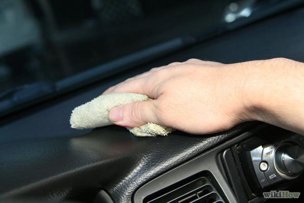 tirar mau cheiro do carro