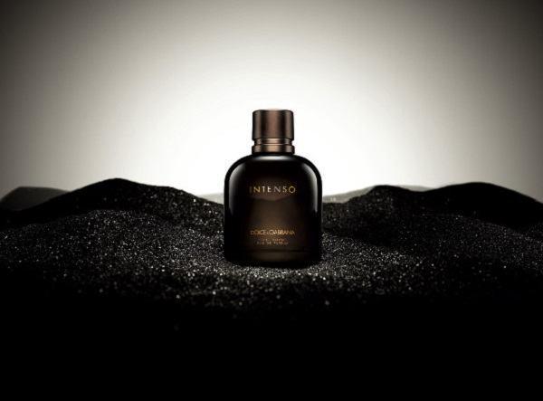 Intenso Veja O Novo Perfume Da Dolce Amp Gabbana Bar