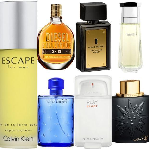 5e1ad7b5d Se você gosta de perfume importado masculino vai AMAR esse artigo. Fiz uma  seleção top